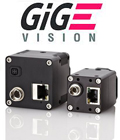 Sentech: high resolution industrial cameras for machine vision