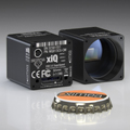 Ximea, industrial cameras, USB3 Vision interface