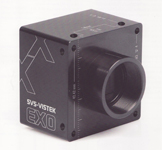 High resolution industrial cameras for machine vision and scientific imaging applications