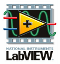 LabVIEW, graphical development environment from National Instruments