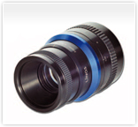 Line scan lenses for machine vision applications and scientific imaging