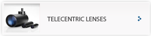 Telecentric lenses for machine vision applications