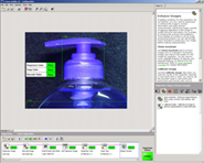 NI Vision Builder for Automated Inspection (NI VBAI) training